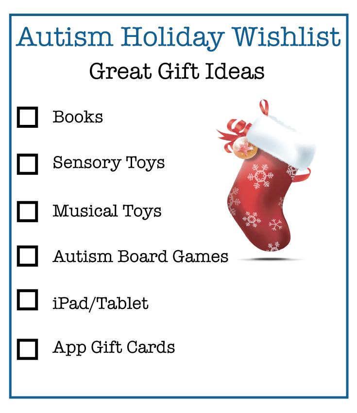 Autism Gift Ideas